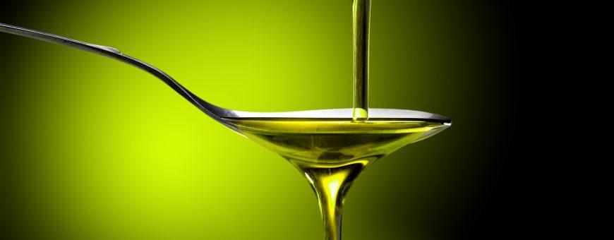 Oleje tłoczone na zimno Gaja